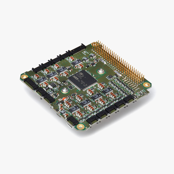 NanoAvionics CubeSat Electrical Power System EPS | NanoAvionics