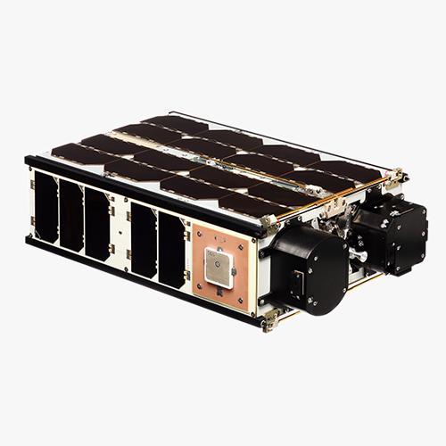 nanoavionics 6u satellite bus m6p