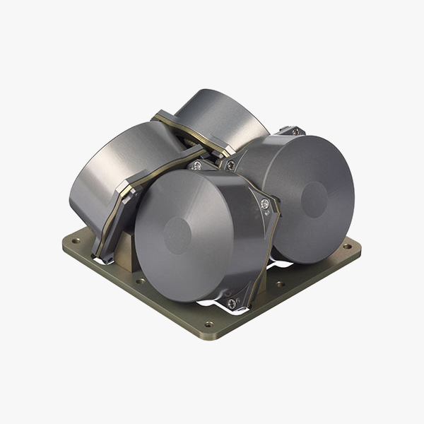 Nanoavionics Cubesat Reaction Wheels Control System Satbus